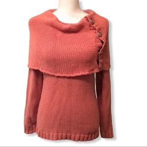Sweaters - Cami Sweater Pink Size S
